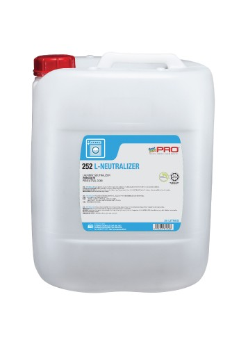 252 L-Neutralizer