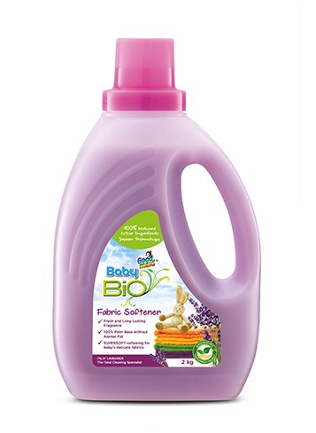 Baby Bio Fabric Softener
