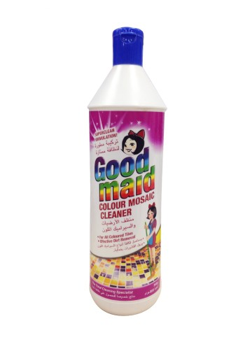 Colour Mosaic Cleaner