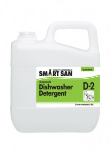 Automatic Dishwasher Detergent (D-2)