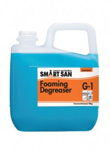 Foaming Degreaser (G-1)