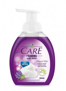 CARE Foaming Hand Cleanser