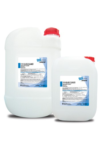 3110 Glass Cleaner