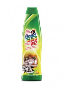 WIZ Cream Cleanser
