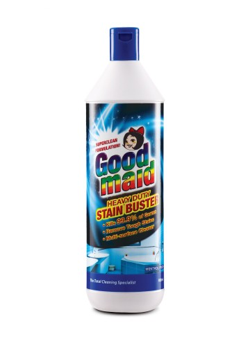 Stain Buster